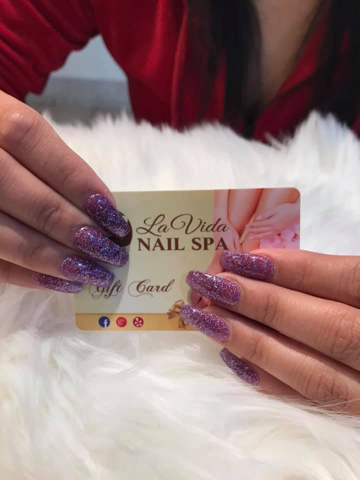 La Vida Nails Salon & Spa