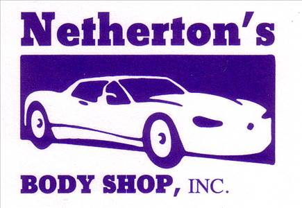 Netherton's Body Shop Inc